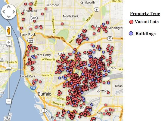 Properties not sold